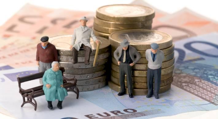 Получение единовременной выплаты из накопительной части пенсии