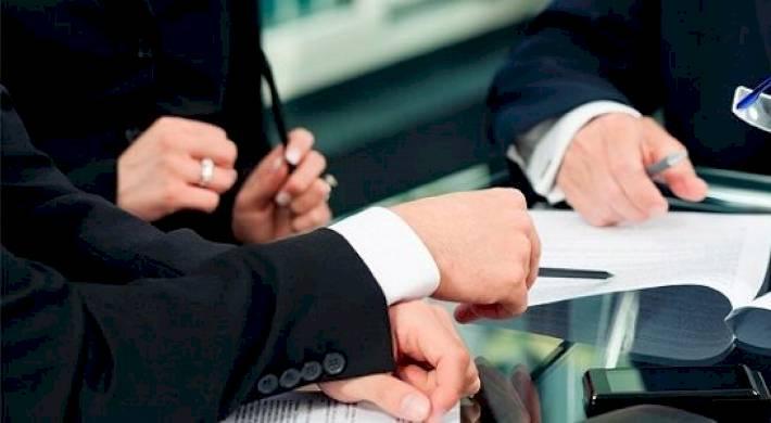 Юридическая консультация по договорам внезапно
