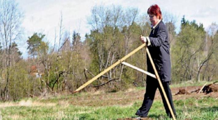Как узаконить уточненный земельный участок