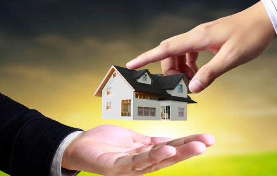 всмотрелся передача прав собственности на квартиру ипотека настолько привыкли