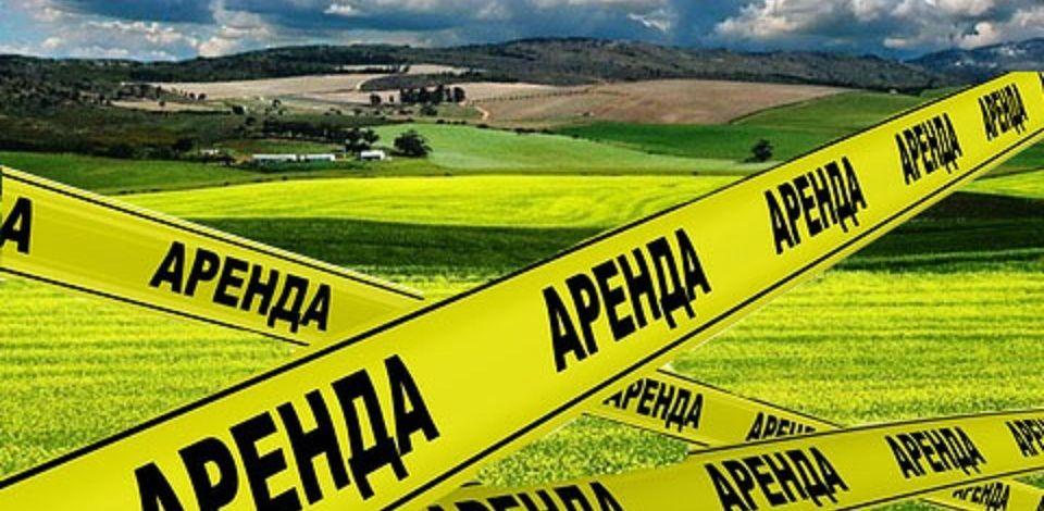 Аренда земли и безвозмездное пользование землей: Ограничение права на землю