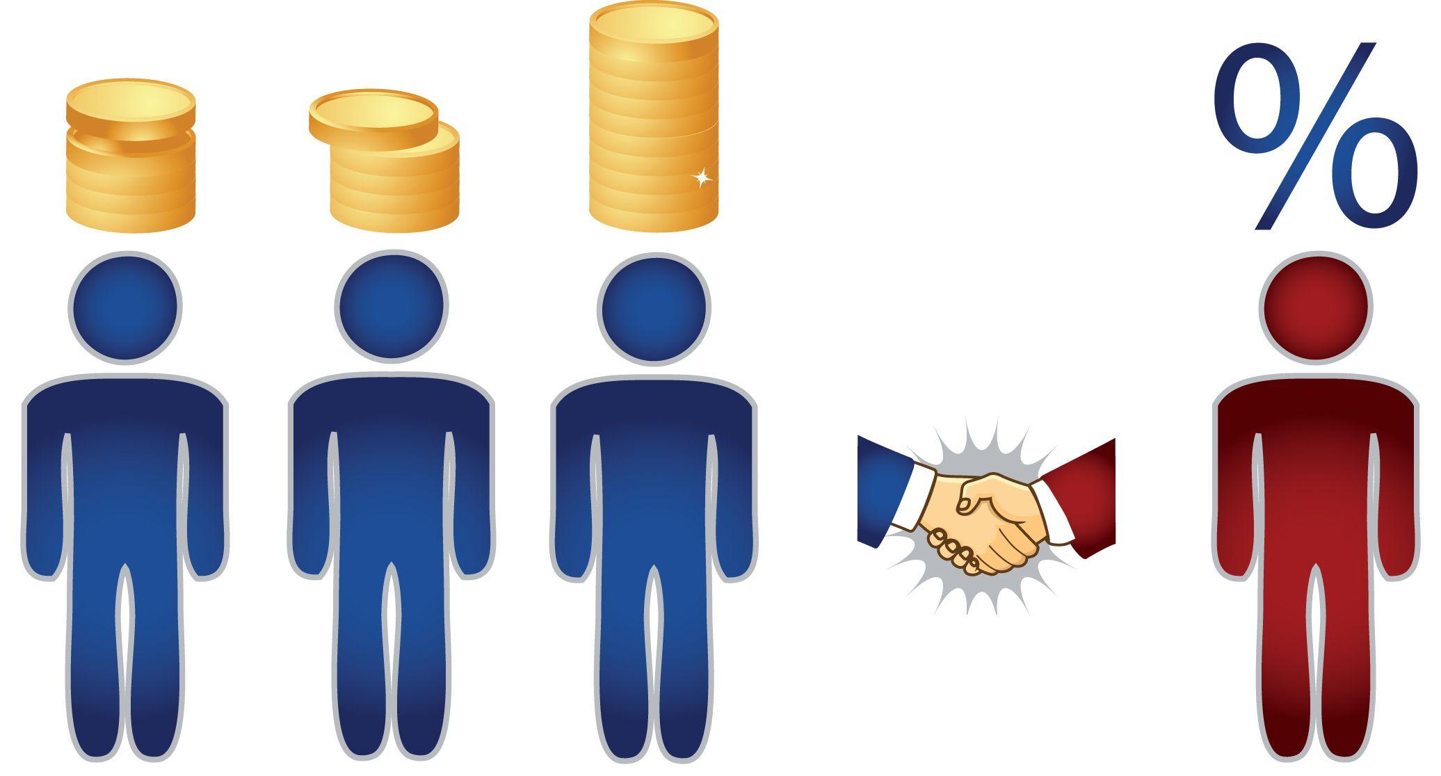 Кооператив кредитно потребительский займы под залог киров