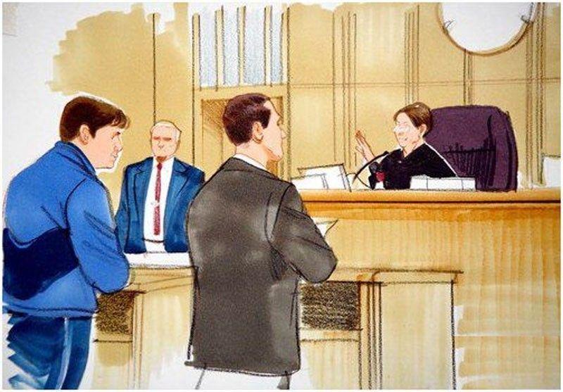 Рассмотрение дела о банкротстве в арбитражном суде