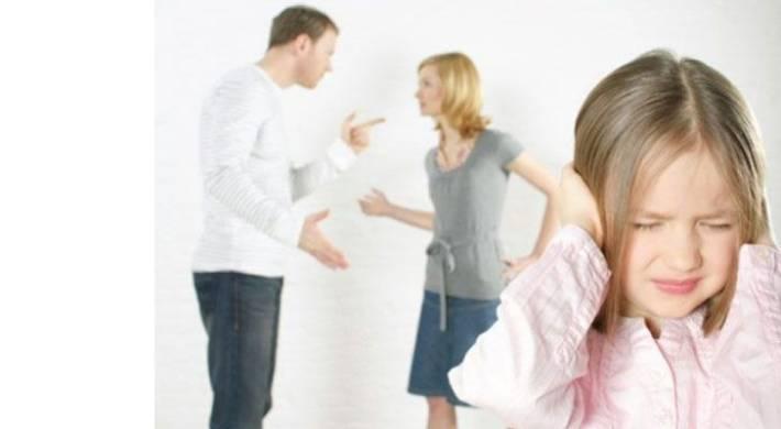 Развод и установление графика свиданий с ребенком брать ночевать