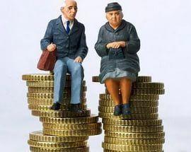 Можно ли получить пенсию за умершего родственника в другом городе от чего зависит баллы пенсионные