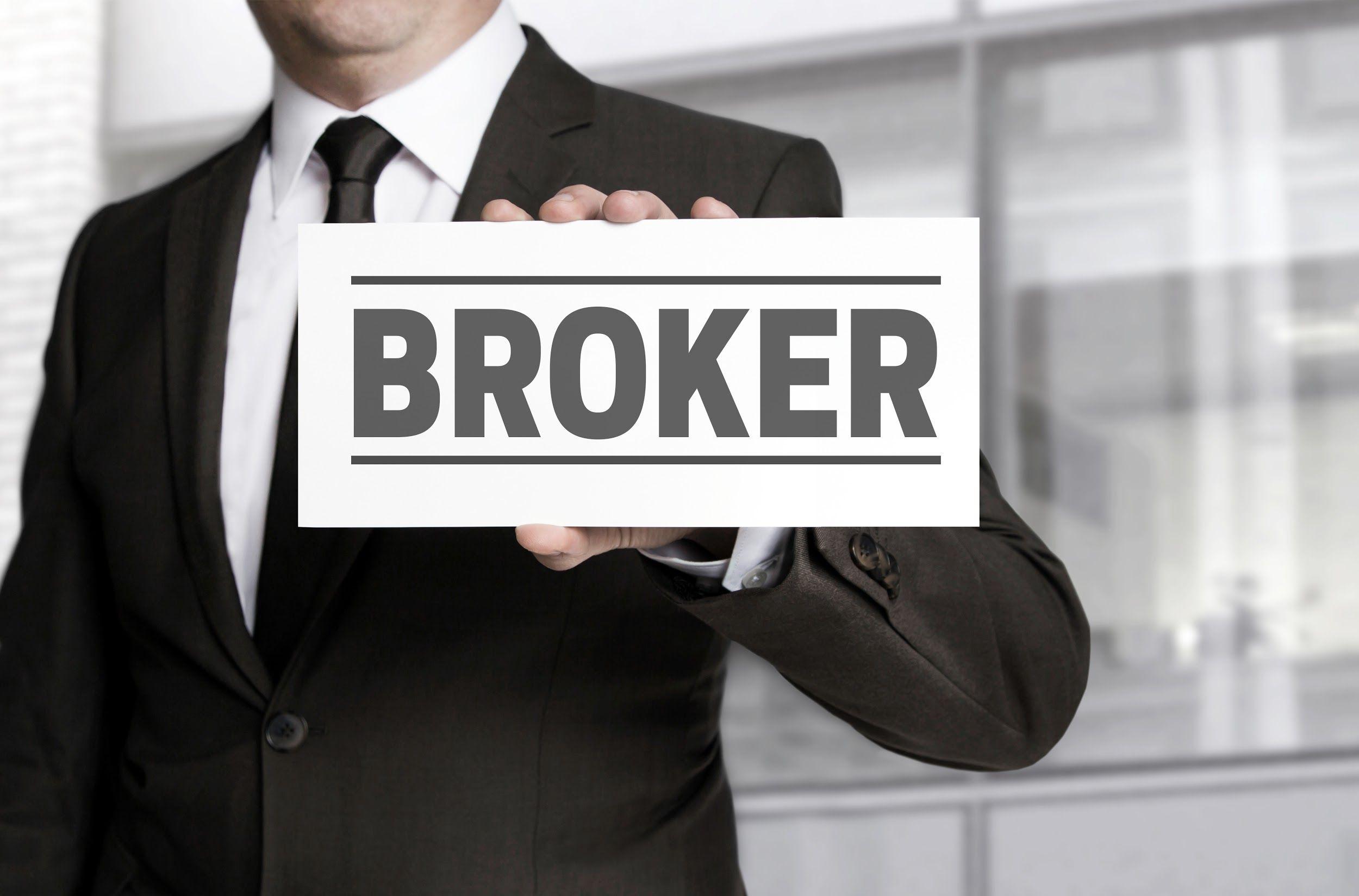 Брокерские услуги получить кредит как взять кредит на машину без работы