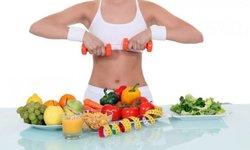 Cбалансированное питание для желающих похудеть
