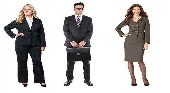 Как должен одеваться и выглядеть юрист - дресс-код для юристов и адвокатов одежда в офисе и суде
