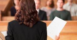 помощник судьи арбитраже секретарь судебного заседания права обязанности устроиться