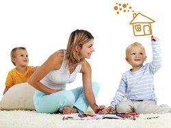 улучшение жилищных условий при рождении третьего ребенка субсидия немного о вопросах ипотеки социальный найм