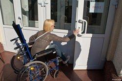 жилье для инвалидов людей ограниченными возможностями выделение жилья