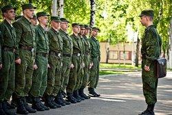 срочная служба в армии рф проходит призыв подходит
