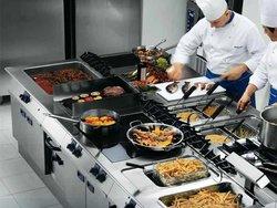 Маркетинговое исследование рынков ресторанов быстрого питания
