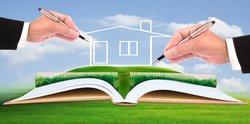 оформление земли собственность пошаговая инструкция суд
