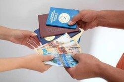 Подделка документов: Что можно сделать если подделали документы. Ответственность за подделку документов