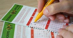 налоги с выигрыша как оплачивается лотереи