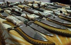 хранение ношение холодного оружия относится холодному оружию ответственность уголовная