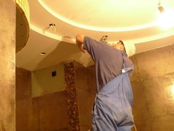 Не качественно сделали ремонт в квартире, что делать заказчику (потребителю)