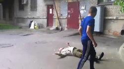 Избили человека: Ответственность за избиение человека. Уголовная и административная ответственность