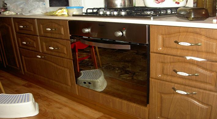 Заказал кухню но она с браком - что делать если купил бракованную кухню   что делать покупателю