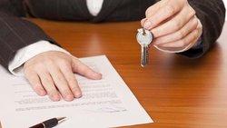 бывшими жильцами вы не составили договора в письменной форме, договора в письменной форме а они не желают покидать вашу квартиру
