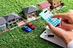 Налог на недвижимость а испании