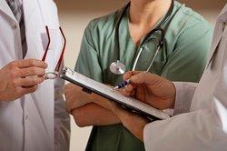 Врачебная ошибка - вред от медицины