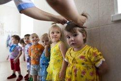 По статье которому можно отнять дитей у родителей