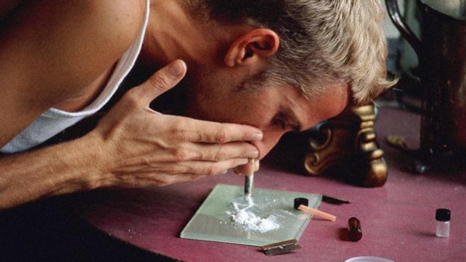 Сексуальное желание наркотики