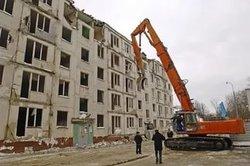 расселение в москве при сносе пятиэтажек как можно получить дополнительное жилье куда обращаться чтобы получить отдельное жилье если жилищная комиссия отказала