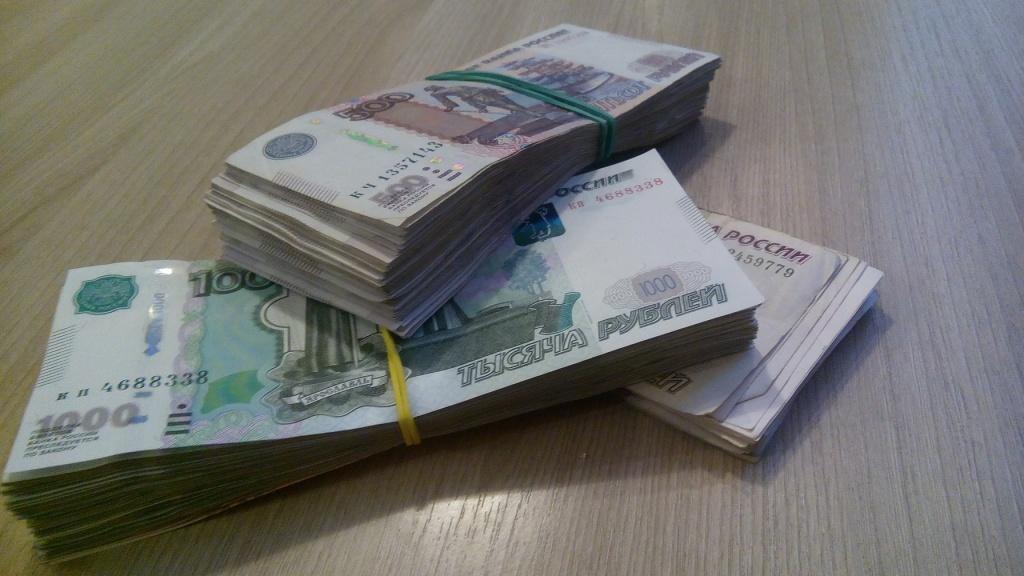 Деньги в долг под процент частники
