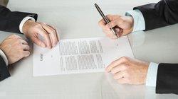 как оформляется соглашение с адвокатом, что прописывается в соглашении