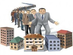 прошел очередь на улучшение жилищных условий ипотека слегка поклонился