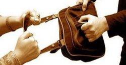 грабеж ст 161 уголовная ответственность задержали