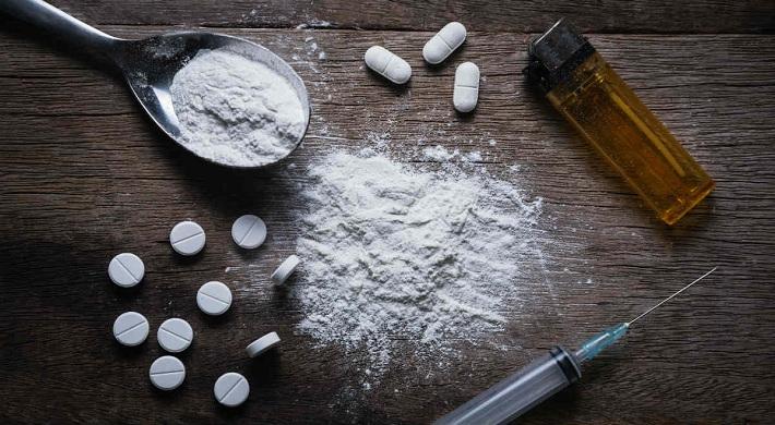 Отличие соли от фена
