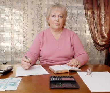 Расчет пенсии по старости: как рассчитать (формула, примеры)?